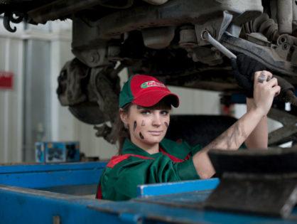 Automobilbranche sucht Frauen in Leipzig! (m/w/d) TOP3
