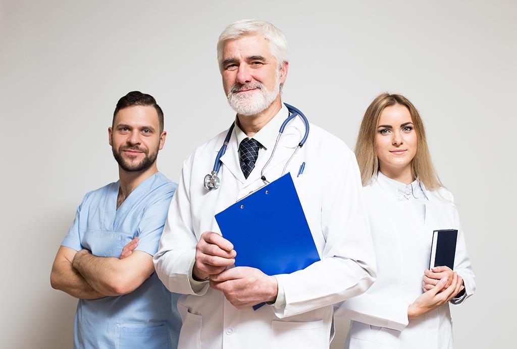 offene stellen im gesundheitswesen