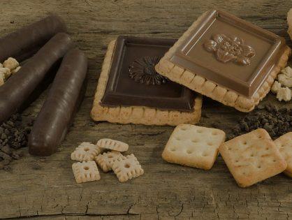 Produktionsmitarbeiter (m/w/d) in Dessau Schokolade & Süßigkeiten