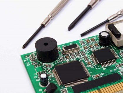 Produktionshelfer (m/w/d) - Anbieter von Elektronikbauteilen